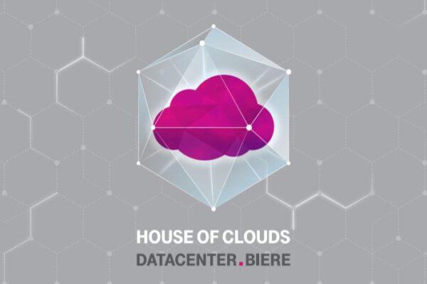 360 Video of Biere Data Center