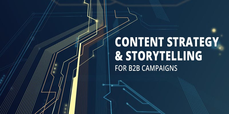 Content Strategy animated image