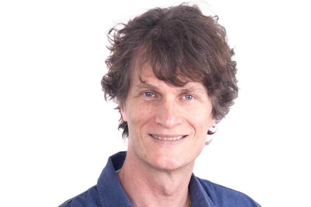 BitCar founder Gov van Eck