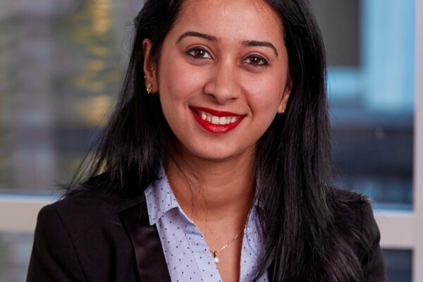 Marketing expert interview Isha Chander image
