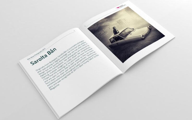 Brochure Design Coventry