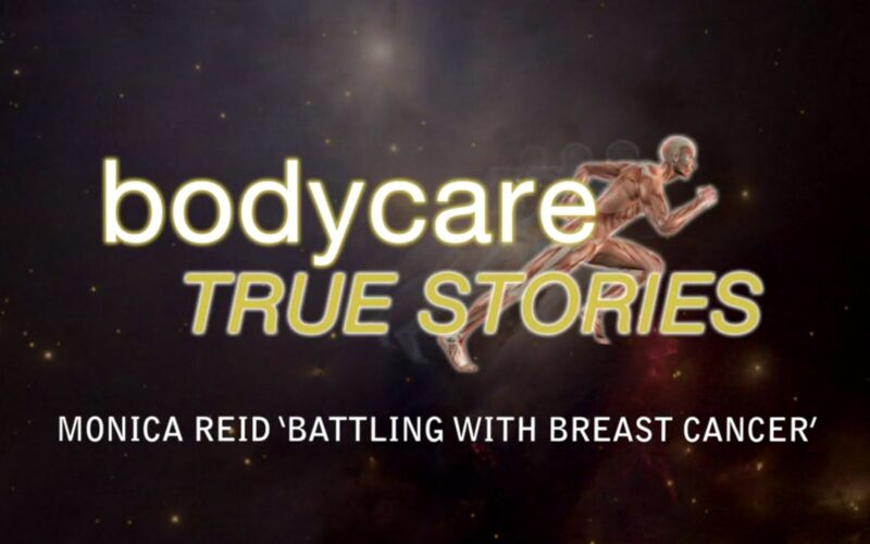 Bodycare – 'Early Detection of Cancer'