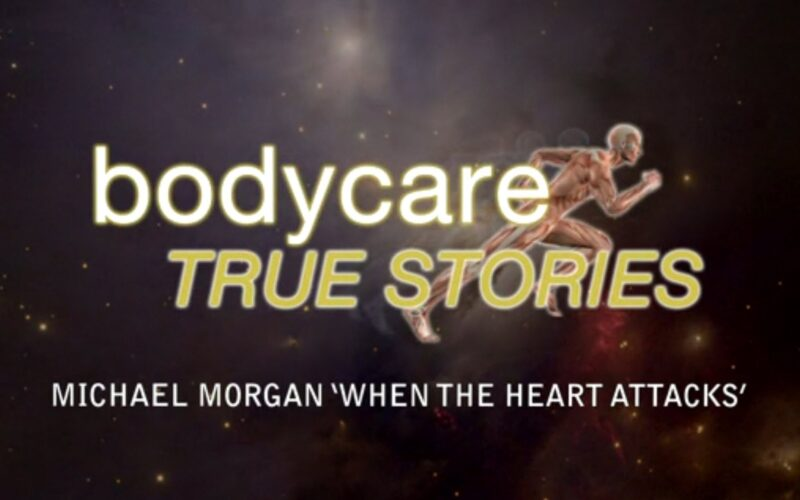 Bodycare – 'Early Detection of Heart Disease'