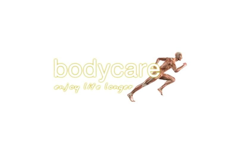 Bodycare International - Promotional Video