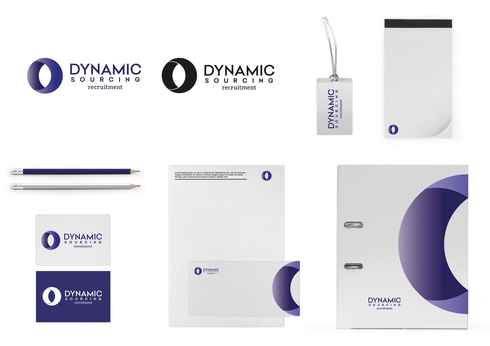 Dynamic Sourcing Brand Design 3
