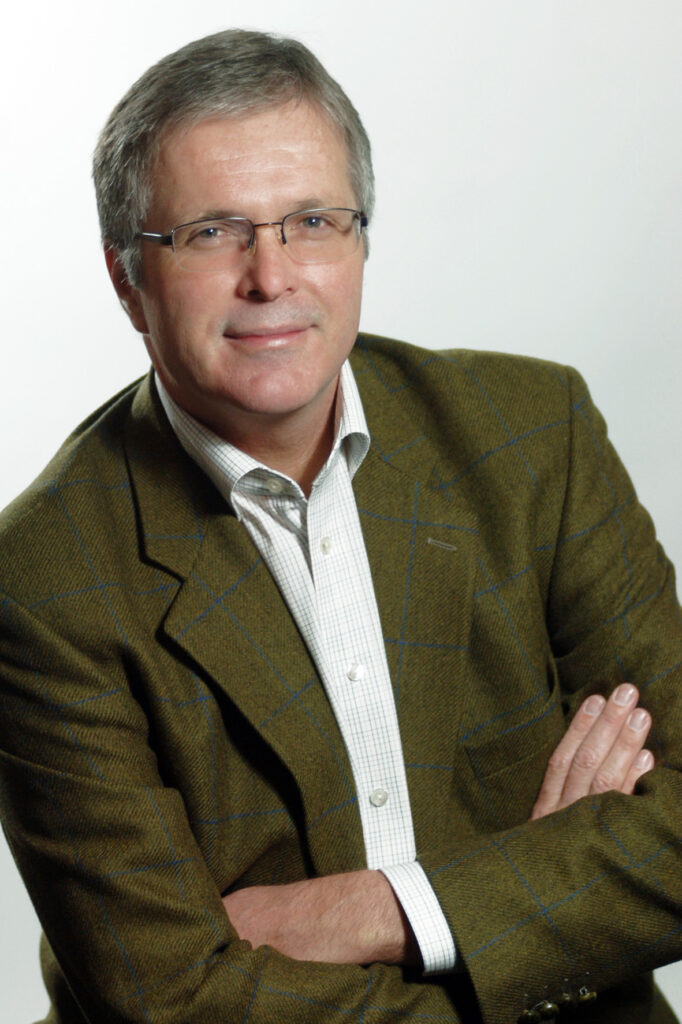 Interview with Martin Wilfing, Managing Director of DMVÖ