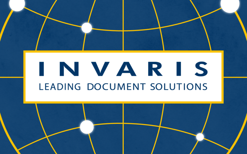 INVARIS goSmart Suite Explainer Video