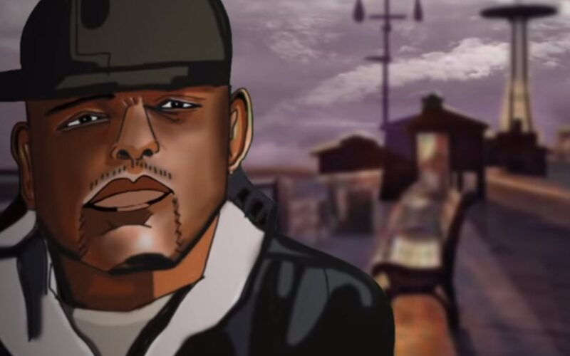 "Reckonize Real feat. Torae, M-Dot & Tribeca ""The Business"""