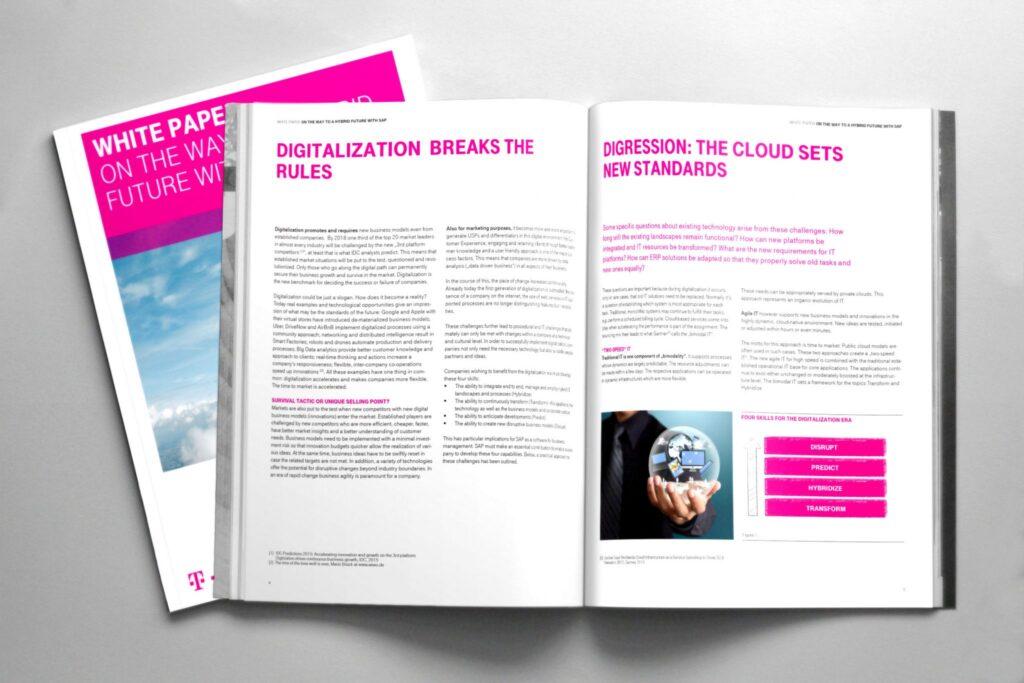 SAP White Paper 4