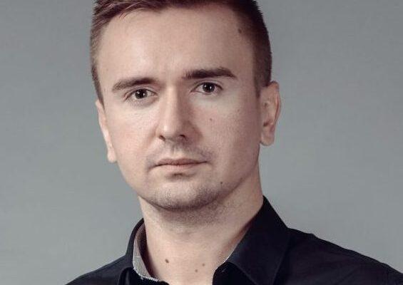 ZOIS web design, Krystian, lead developer