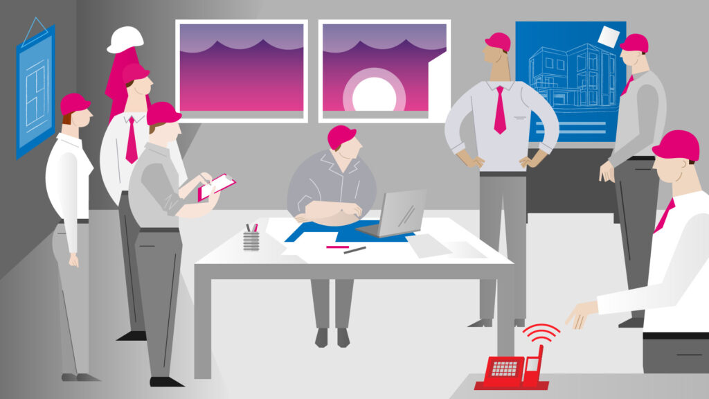Zero Outage Processes Video Illustrations 3