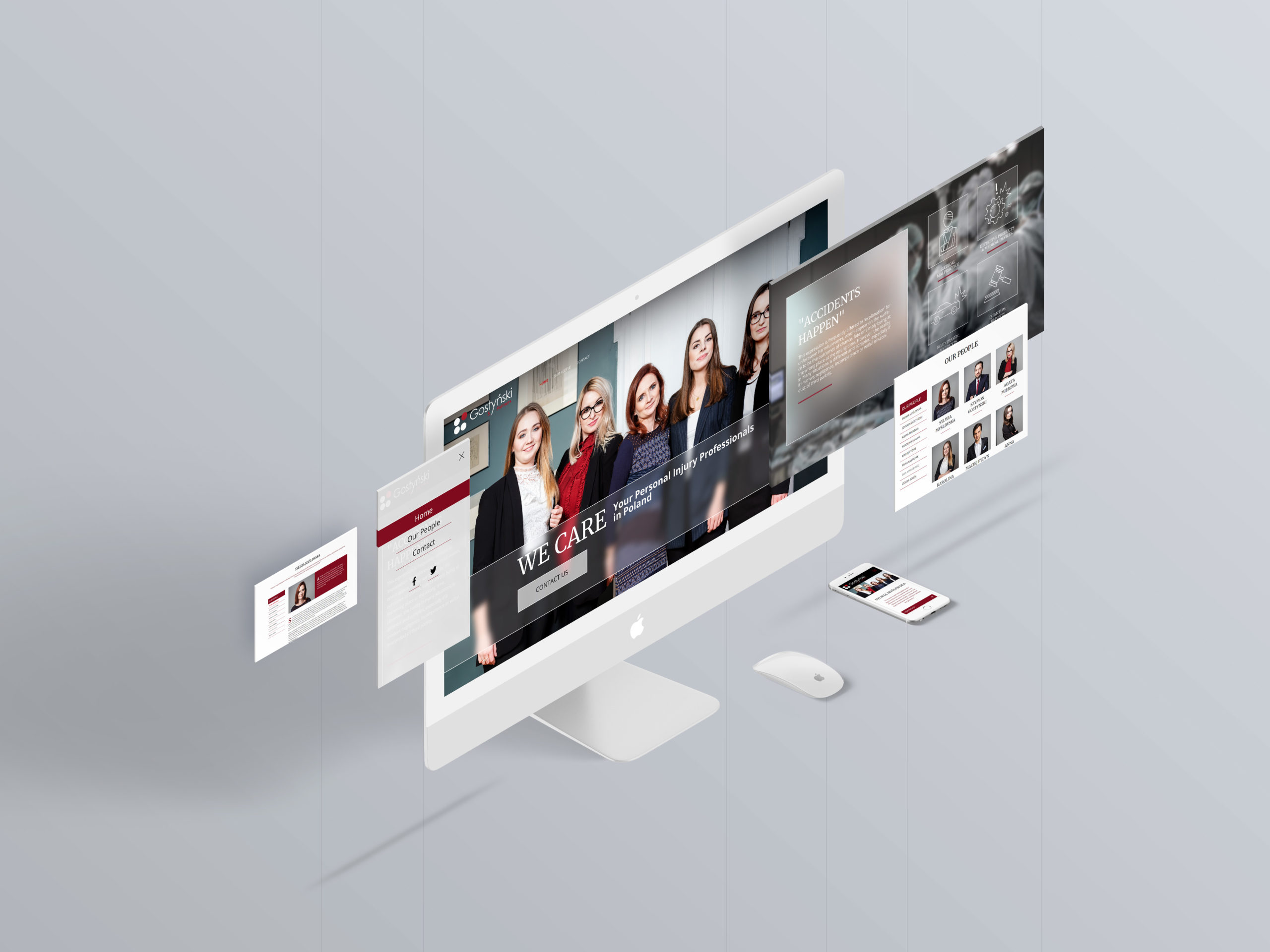 web design by a Coventry & Birmingham based marketing agency