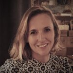 Maria Loades Marketing Specialist