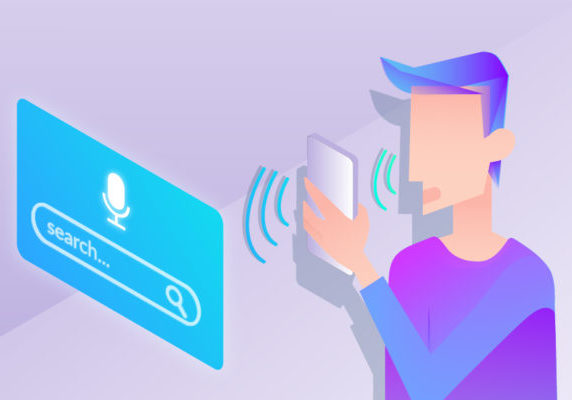 Voice-recognition in marketing part2 illustration